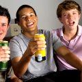 Штрафы за сбыт спиртного лицам не достигшем 18летнего возраста.